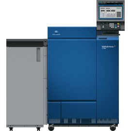 AccurioPress C1100
